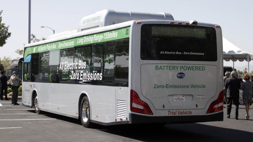 China Electric Car Dreams