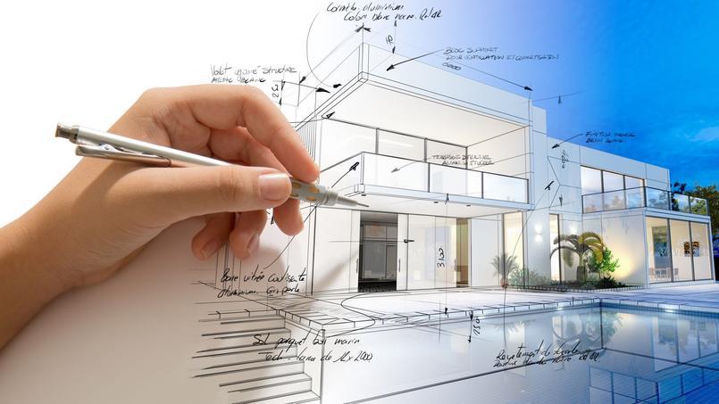 En 20 ans les maisons individuelles ont bien chang - Geoxia maisons individuelles ...