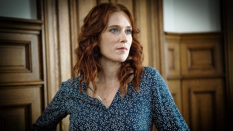 L'avocate Clarisse Serre conseille Audrey Fleurot (photo), interprète de Joséphine Karlsson.