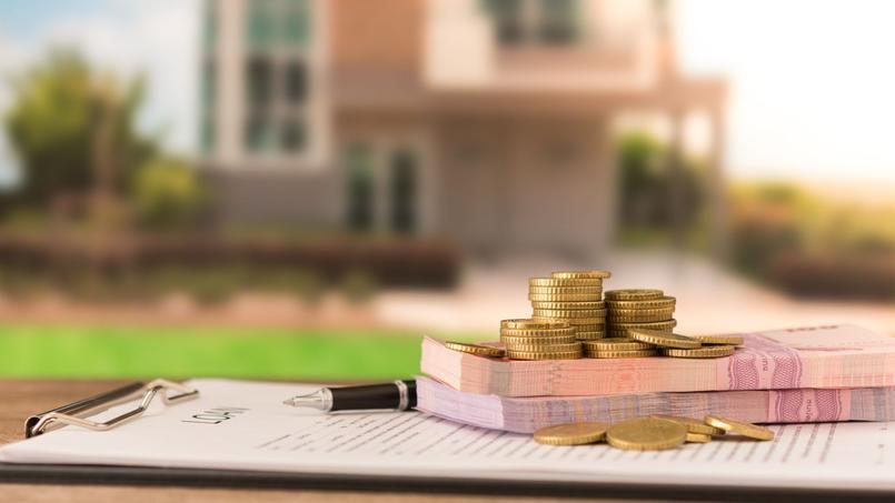 Les taux des crédits immobiliers remontent