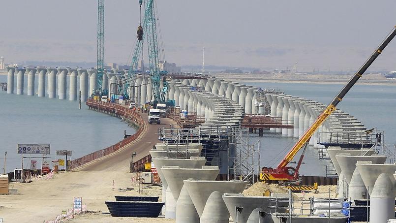 Le pont va réduire la durée de la traversée de la baie du Koweit à une vingtaine de minutes contre une heure et demie actuellement