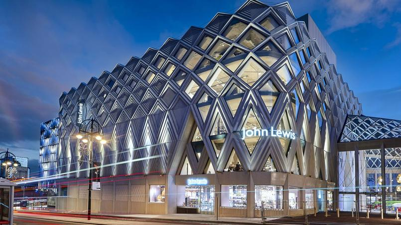 MIPIM 2017 - MIPIM AWARDS 2017 FINALISTS - BEST SHOPPING CENTRE - Victoria Gate