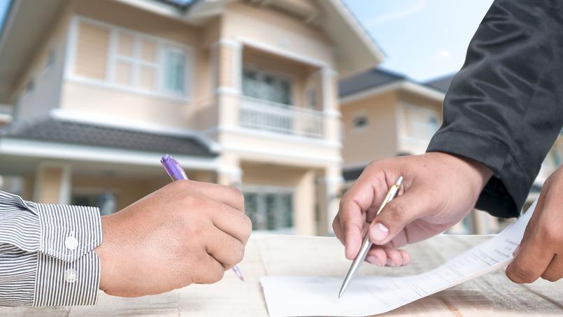 Crédit immobilier: passer par un courtier, comment ça marche?