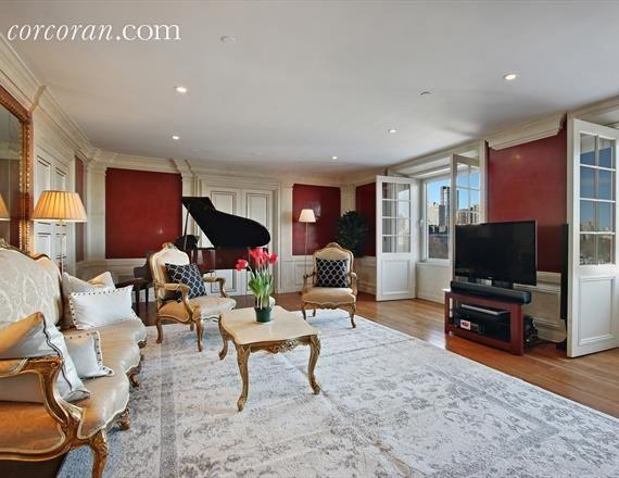 L ancien appartement pas tr s pop de david bowie new york est vendre - Achat appartement new york ...