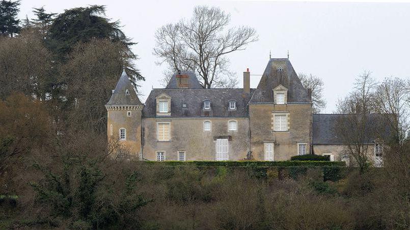 La location du manoir sarthois de François Fillon lui rapporterait 510 euros par nuit