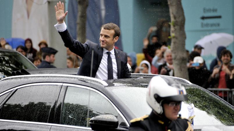 Les remerciements de François Hollande au Parti socialiste
