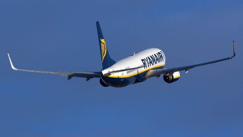 Ryanair va offrir des vols moins chers aux tudiants for Offrir des fleurs par internet pas cher