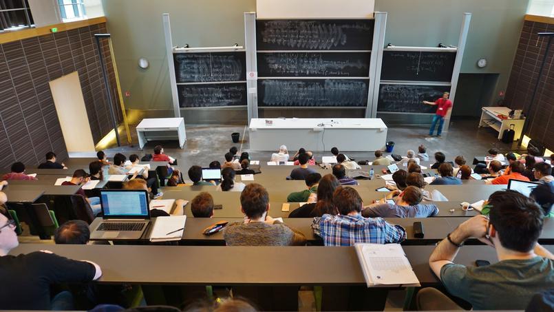 Le tirage au sort à la fac est maintenu — Conseil d'Etat