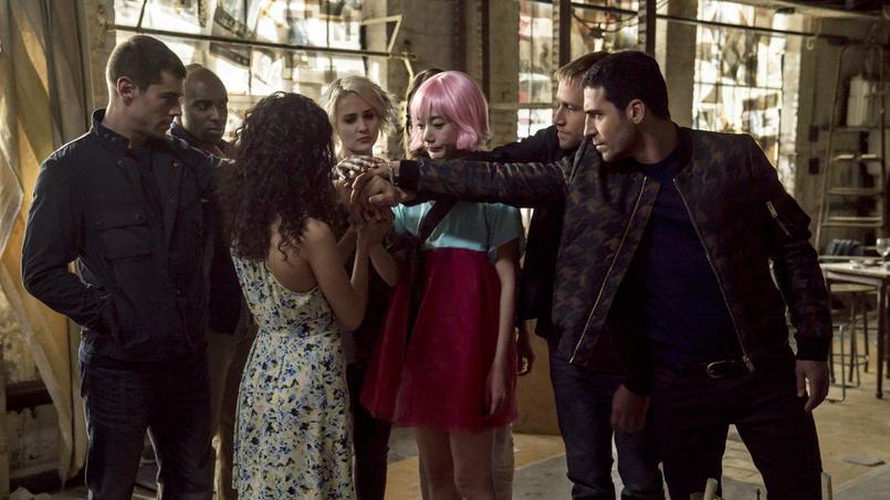 Sense 8 n'aura pas de troisième saison sur Netflix.