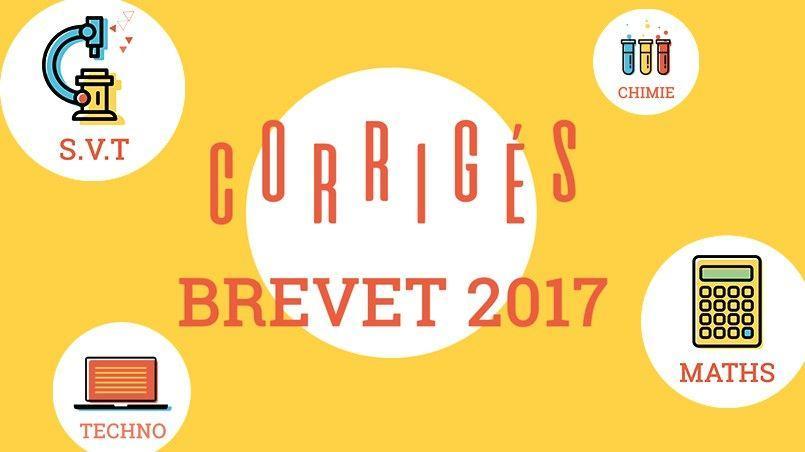 Brevet 2017 : deuxième jour d'épreuve pour les candidats