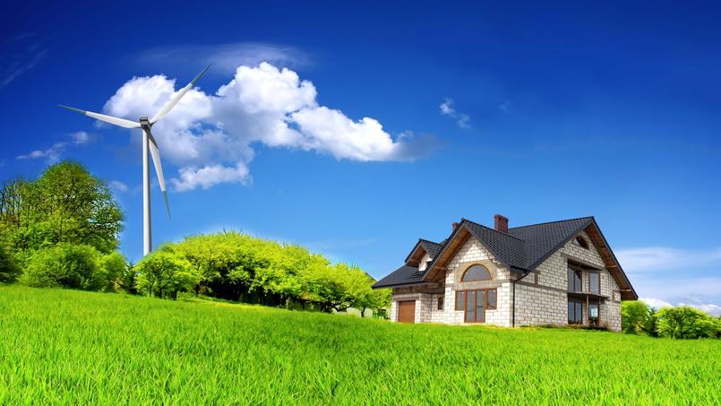 Une vente immobilière annulée pour cause d'éoliennes bruyantes