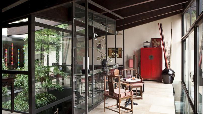 ces particuliers qui louent leur logement comme espace de coworking. Black Bedroom Furniture Sets. Home Design Ideas