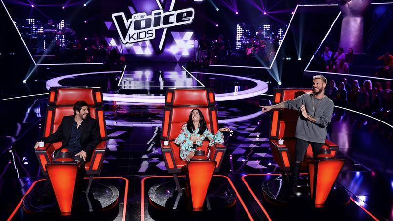 La saison 4 démarre sur TF1 le 19 août — The Voice Kids