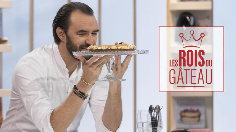 les rois du gâteau : le nouveau programme de cyril lignac arrive..