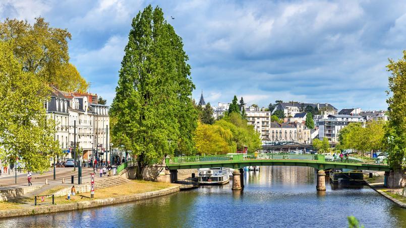 Des retraités délogés par des squatteurs à Nantes