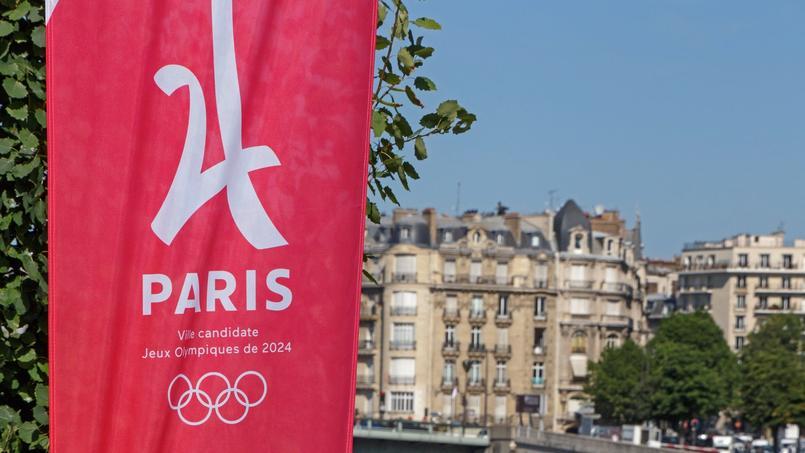 Les Jeux olympiques et paralympiques sont à nous !