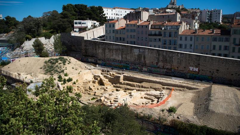 Le site de la Corderie (7e arrondissement de Marseille) ne sera pas entièrement protégé, au grand dam d'une association de riverains