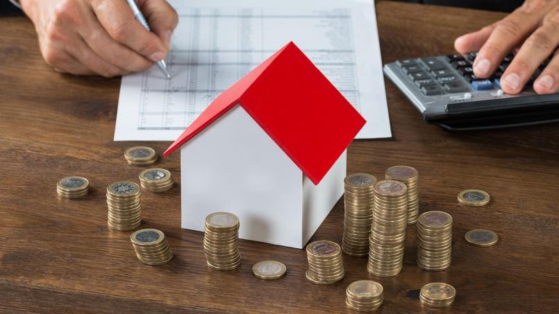 Les propriétaires paient toujours plus de taxe foncière