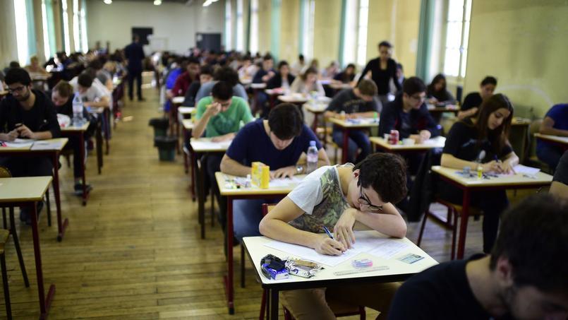 Vers une suppression des séries S, ES et L — Réforme du baccalauréat