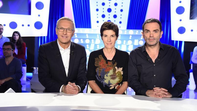 ONPC : les invités de Laurent Ruquier ce samedi 11 novembre 2017