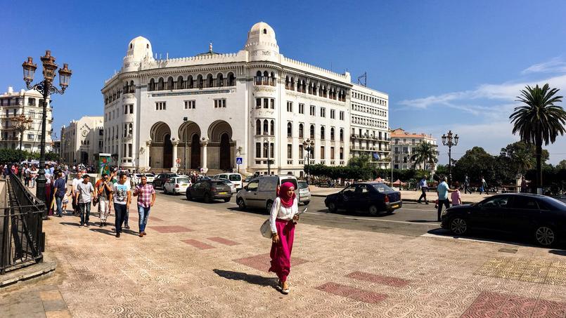Le forex en algerie