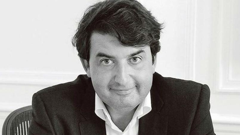 Gérald Azancot, président fondateur du groupe Fiminco.