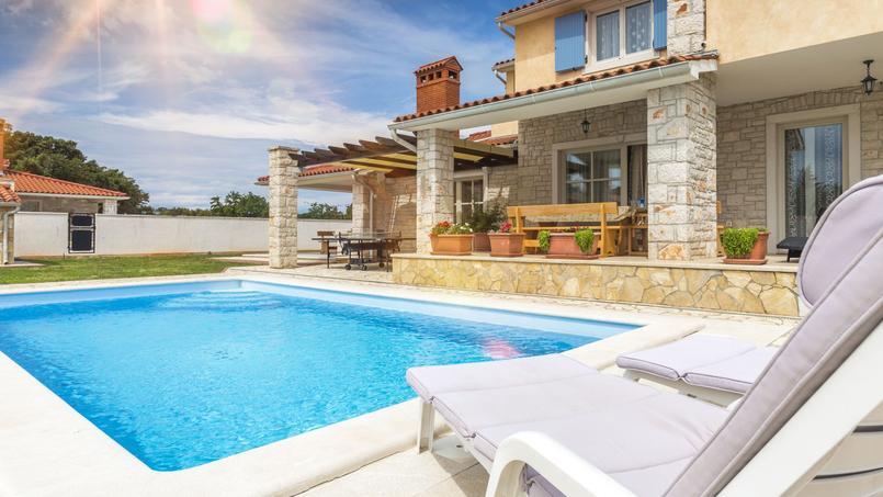 La France franchit la barre des deux millions de piscines vendues