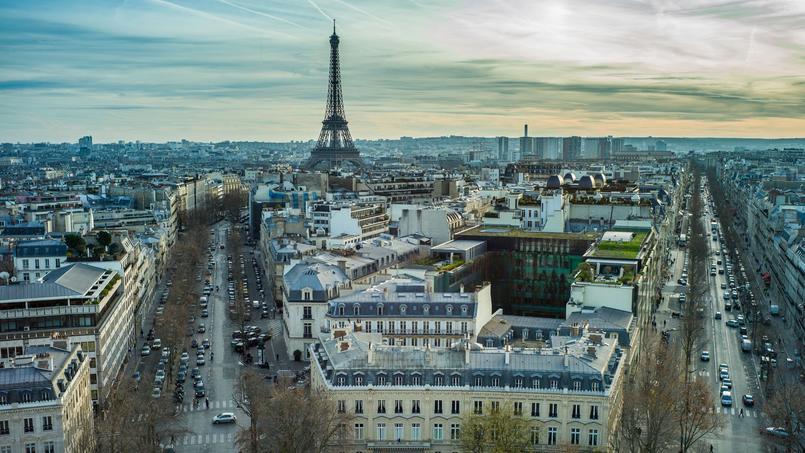 L'encadrement des loyers annulé à Paris par le tribunal administratif — Paris