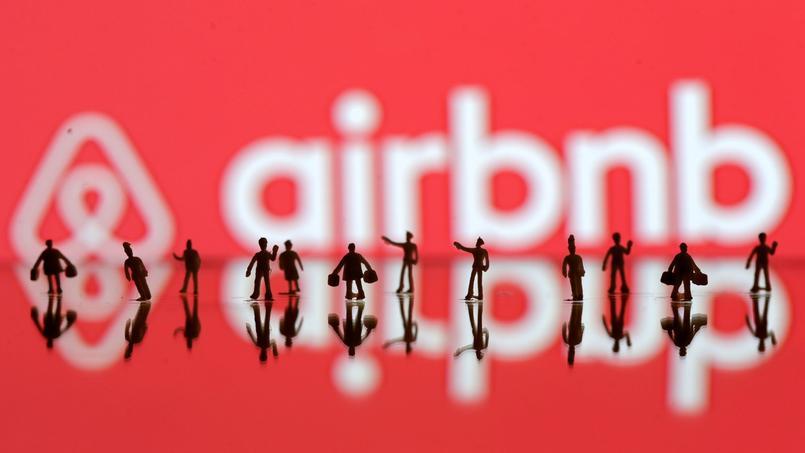 La carte de crédit qui permet d'échapper au fisc — Airbnb