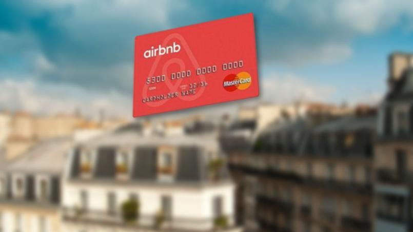 Incitation à la fraude fiscale : Airbnb va retirer sa carte prépayée controversée