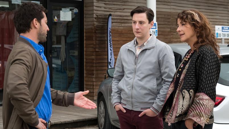 France 3 remporte la soirée avec sa nouvelle série Crimes parfaits