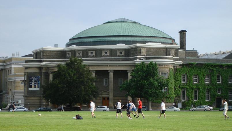 université les plus prestigieuse au monde