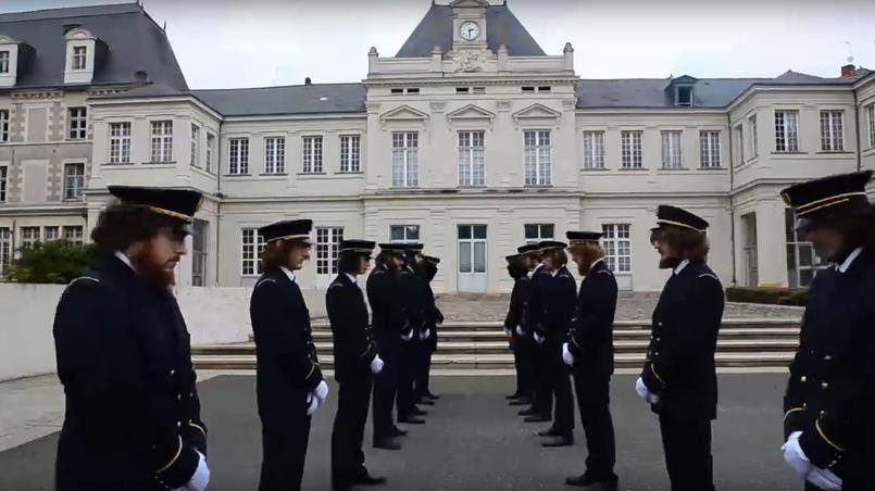 Après les dérives, des sanctions aux Arts et Métiers d'Angers