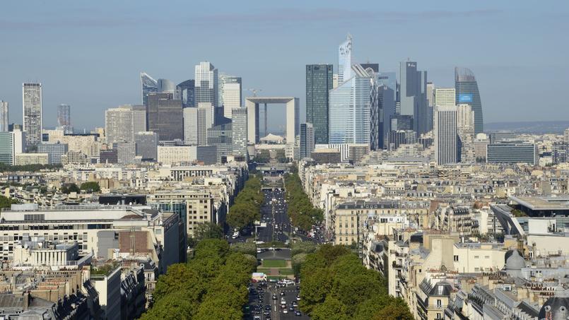 Neuilly-sur-Seine (Hauts-de-Seine), en premier plan, figure en bonne place parmi les mauvais élèves.