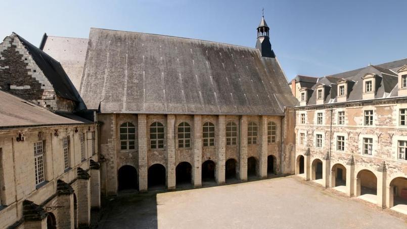 Bizutage à l'Ensam d'Angers : sanctions et fin des périodes d'intégration