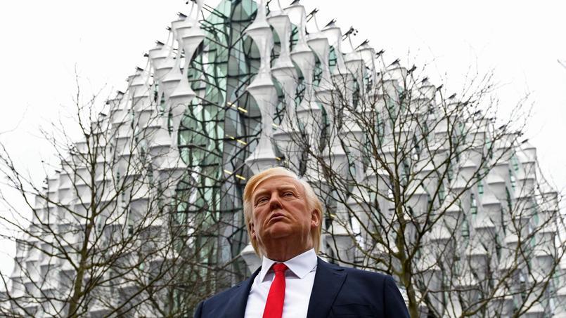 Donald Trump boycotte le Royaume-Uni