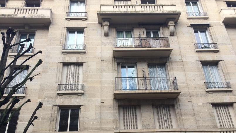 Attractive Dans Le XVIe, La Mairie Brade Des Appartements Transformés En Logements  Sociaux