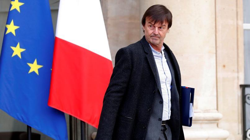 Les étranges manœuvres de Nicolas Hulot — Villa en Corse