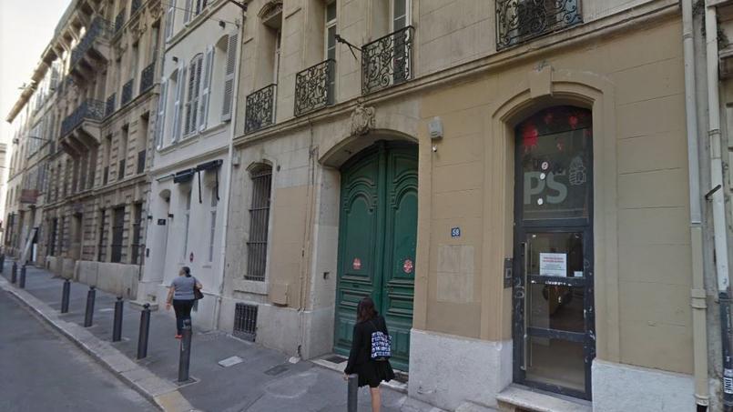 Marseille : le PS vend ses locaux à l'ordre des avocats