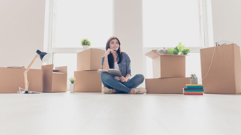 Immobilier : qui sont ces femmes qui empruntent en solo ?