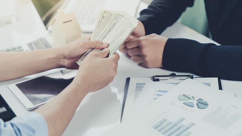 signature offre de prêt immobilier