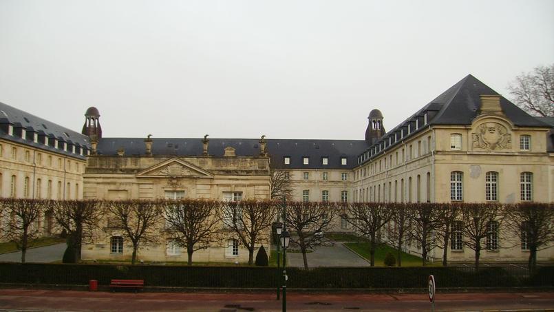 Saint-Cyr. La prépa accusée de harcèlement envers les filles