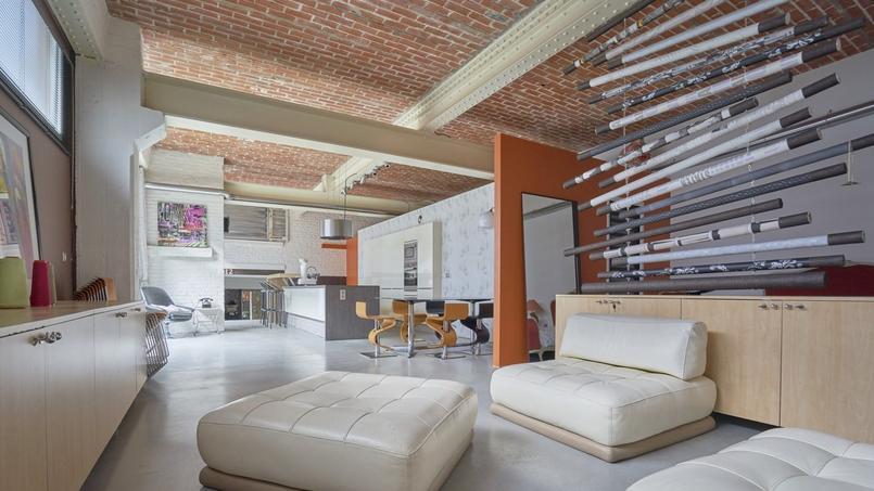 Le Bonheur D'habiter Dans Un Appartement Art Déco Figaro Immobilier