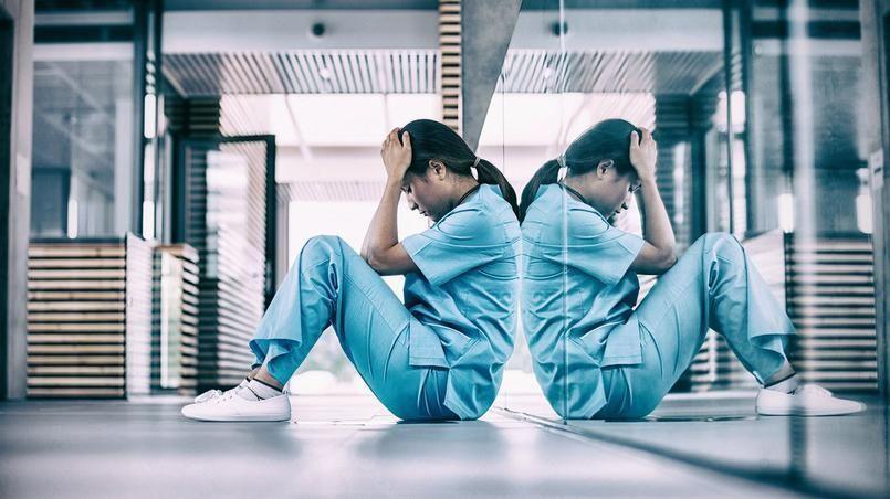 Des mesures pour lutter contre la souffrance des étudiants en santé