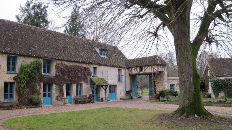 Découvrez la résidence secondaire que Laurent Ruquier vend pour 1,5 million