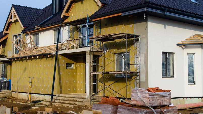 Un plan ambitieux de rénovation énergétique du bâtiment — Environnement