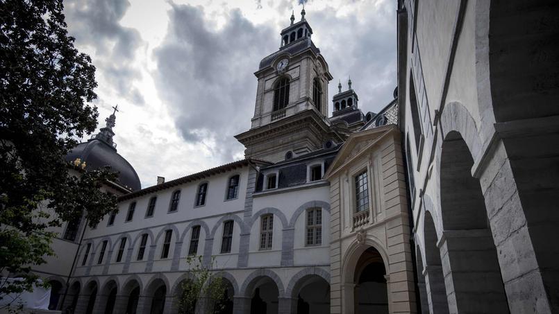 FRANCE-ARCHITECTURE-CONSTRUCTION-HERITAGE-TOURISM