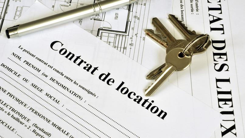 Encadrés, les loyers sont restés modérés à Paris en 2017