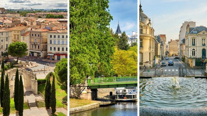 Tout savoir sur les 10 villes où il faut investir en 2018