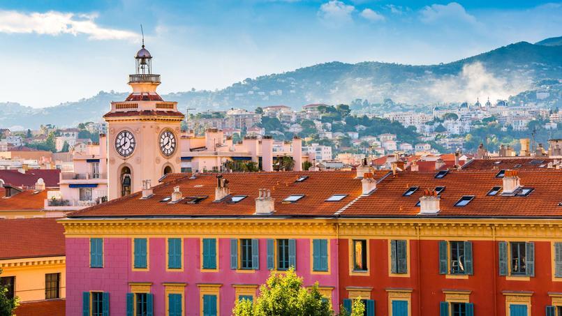 La vieille ville de Nice (photo d'illustration).